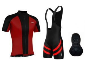 FDX Classic Cycling Set