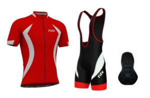 FDX Performance Cycling Set