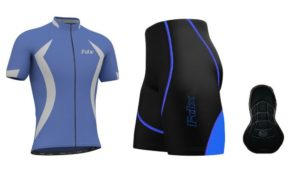 FDX Race Quality Cycling Set