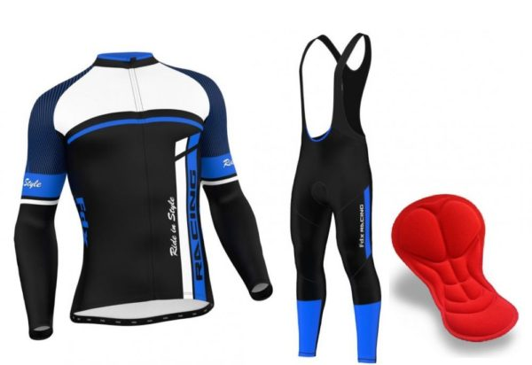 FDX Winter Thermal Cycling Set