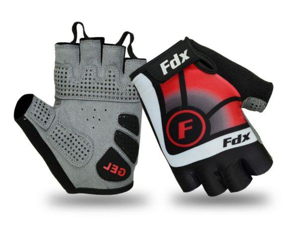FDX Fast Rider Gel Foam Gloves