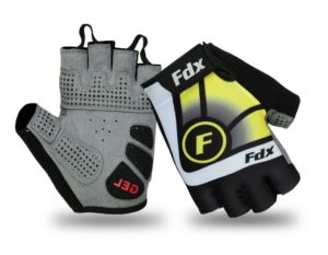 FDX Fast Rider Gel Foam Gloves