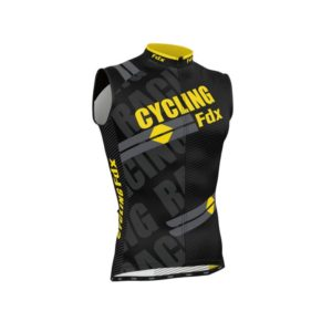 FDX Pro Cycling Sleevless Shirt