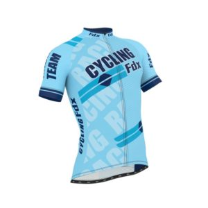 FDX Pro Cycling Shirt