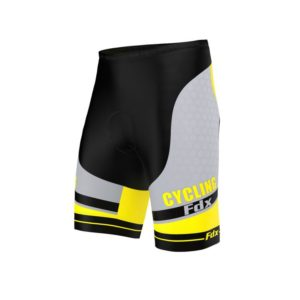 FDX Optimum Cycling 3D Shorts
