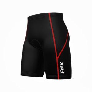 FDX Padding Cycling Shorts